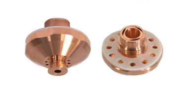 Nozzles laser cutting trumpf fiber EAQ 1809091